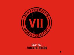 vii-solo-vol-1-simon-patterson